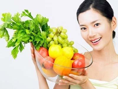 bệnh nhân trĩ cần bổ sung thêm nhiều rau xanh